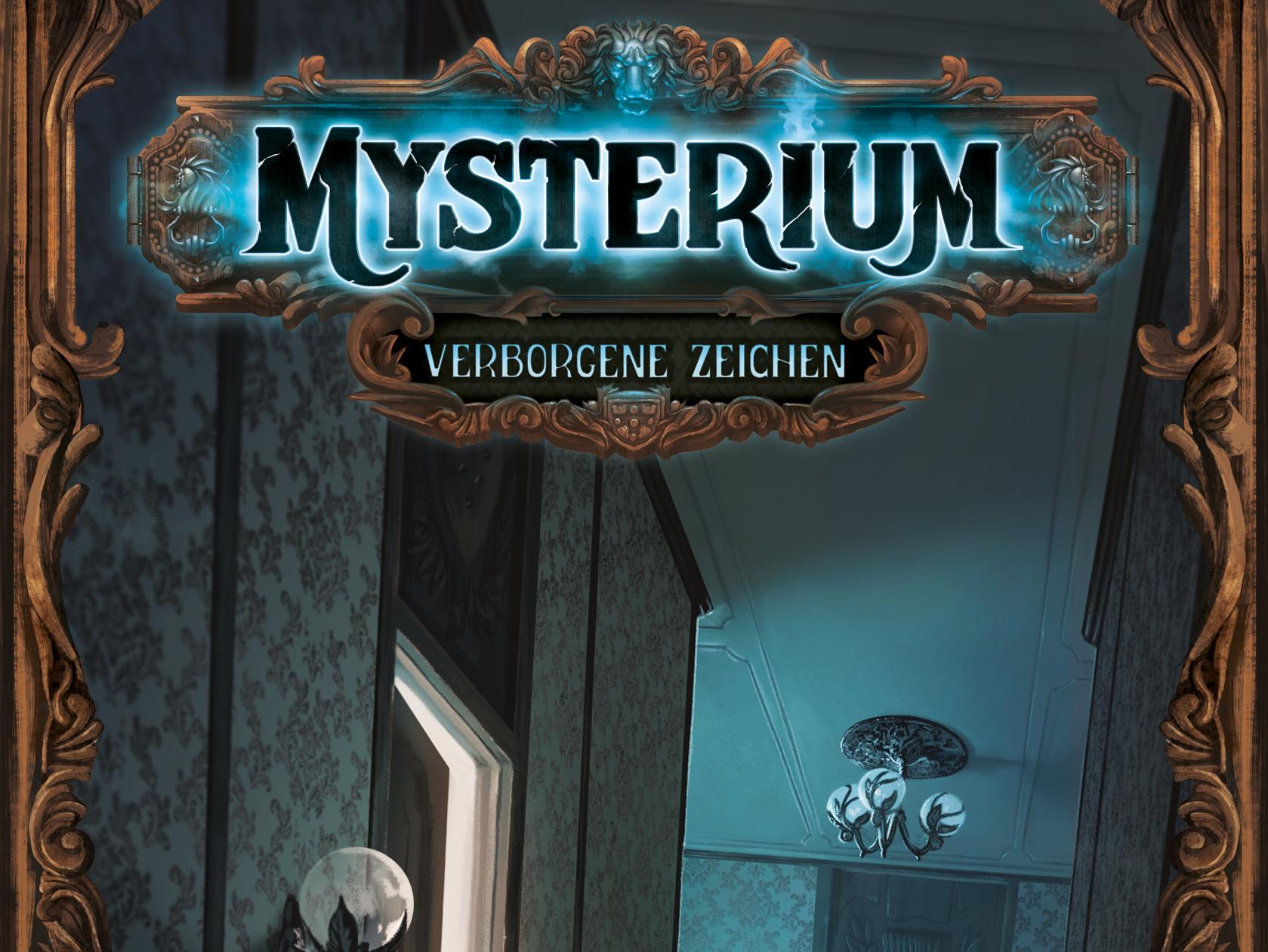 Mysterium Anleitung