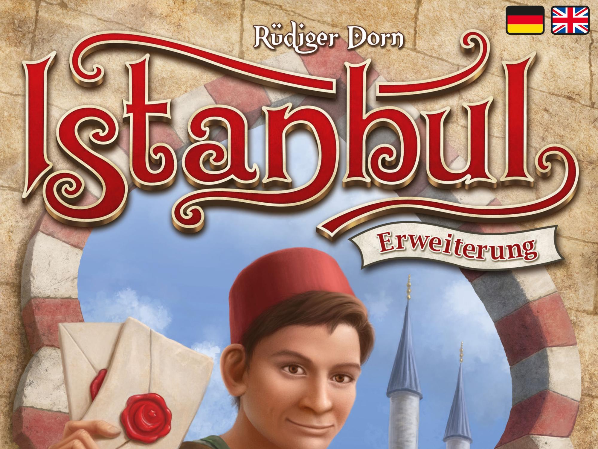 istanbul spielanleitung