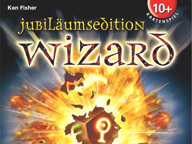 Wizard Kartenspiel Tricks