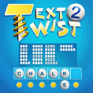 Text Twist Online Spielen