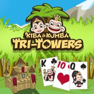Kiba Und Kumba Spiele