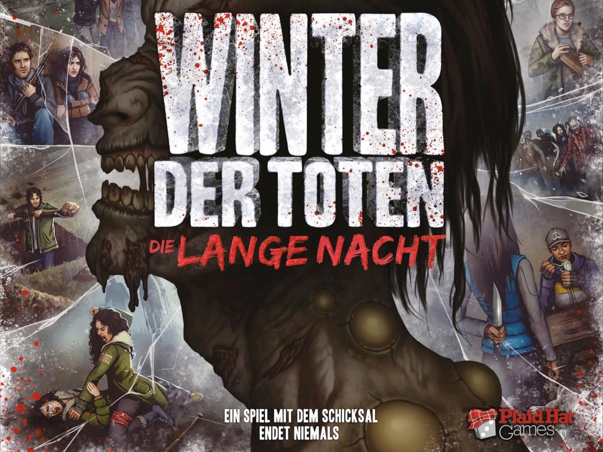 Winter Der Toten Anleitung