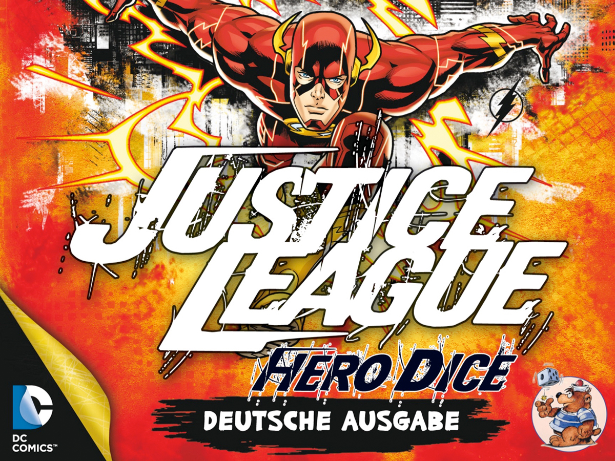 Justice League Bewertung