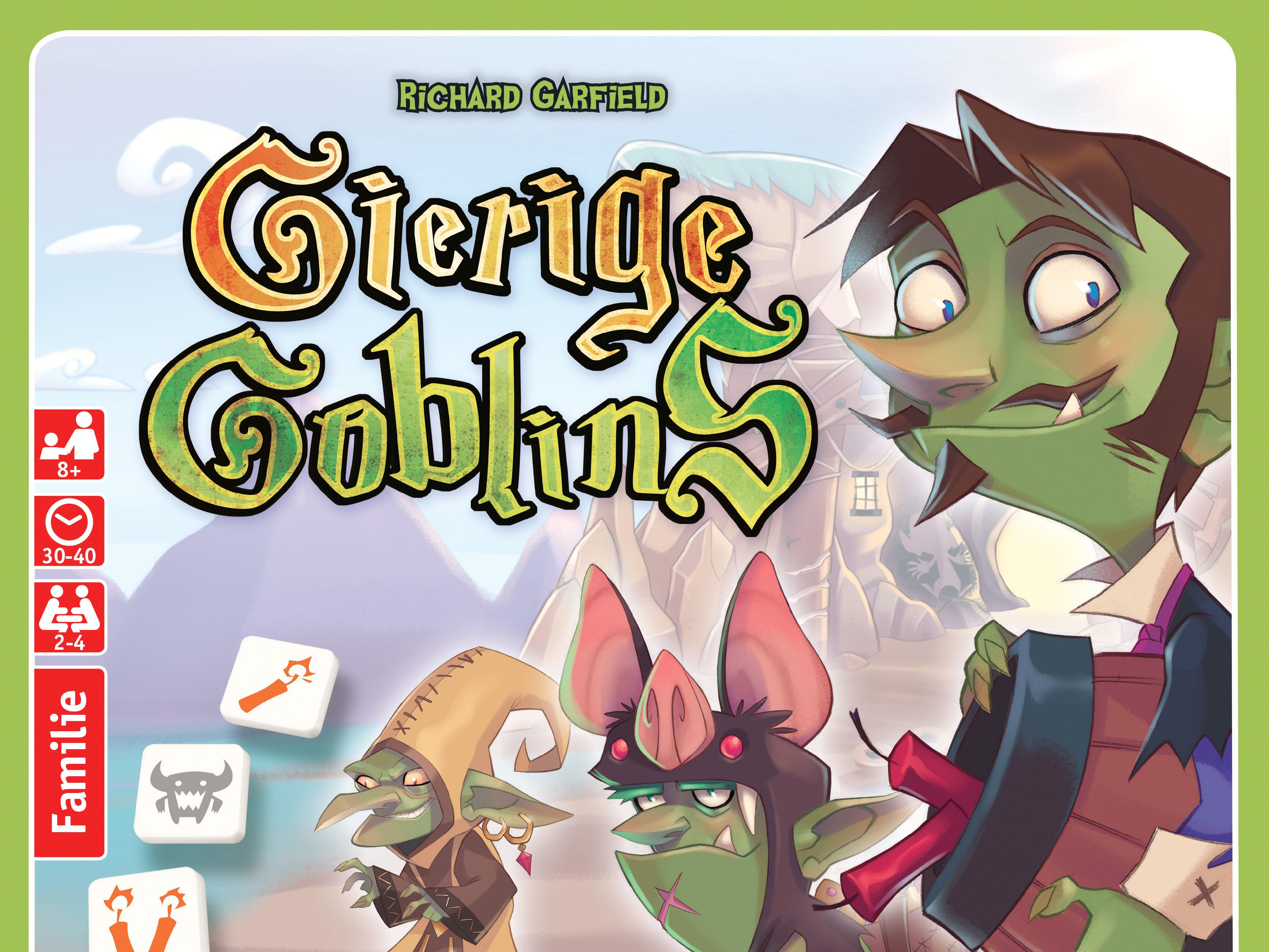 greedy goblins spielen