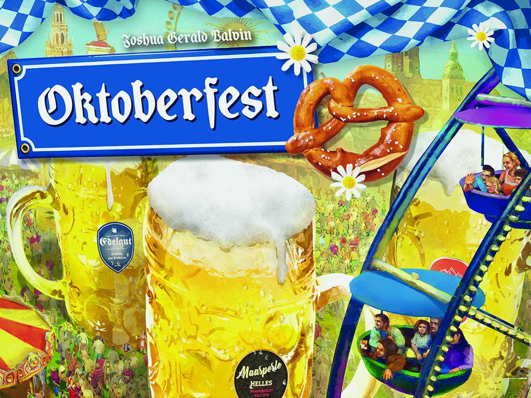 Oktoberfest Spiele