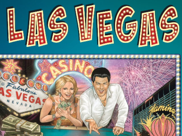 Las Vegas Spiel