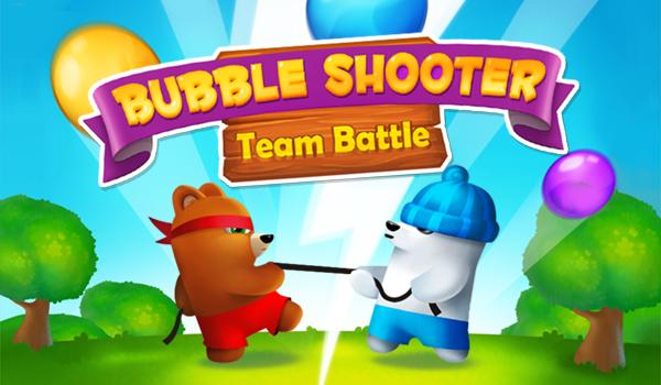 bubble shooter saga 2 team battle kostenlos online spielen auf denkspiele. Black Bedroom Furniture Sets. Home Design Ideas