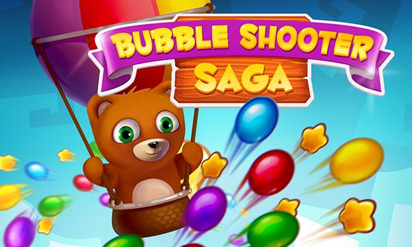 bubble shooter saga kostenlos online spielen auf geschicklichkeitsspiele. Black Bedroom Furniture Sets. Home Design Ideas