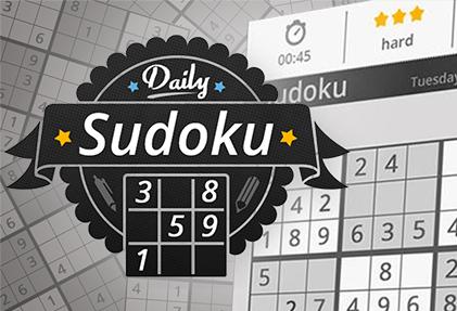 Kostenlos Sudoku