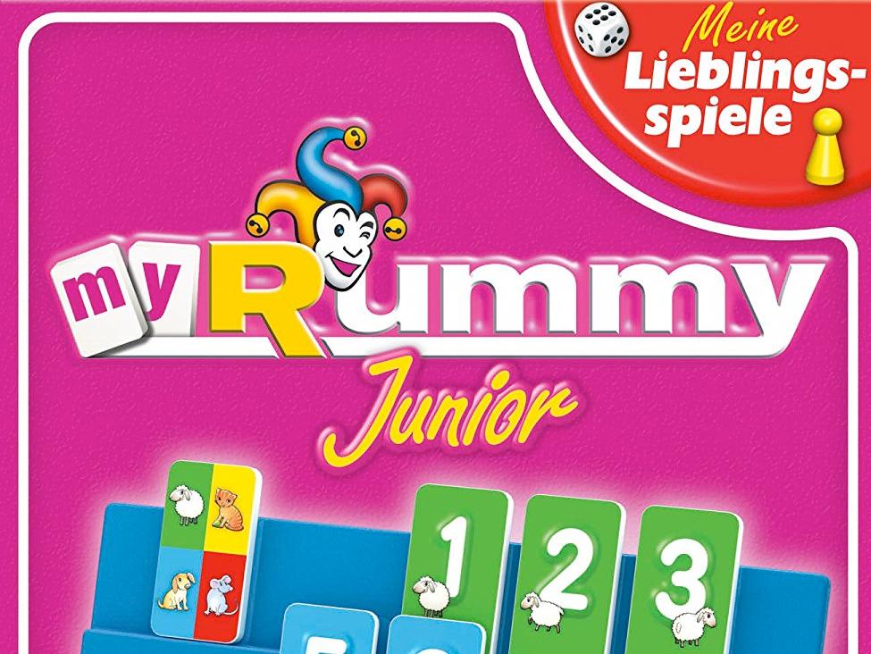 My Rummy Anleitung