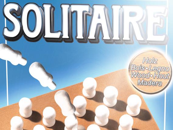 Solitär Spielanleitung