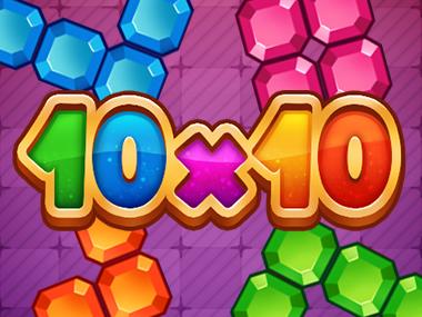 10x10 Arabic