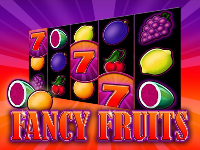 Fancy Fruits kostenlos online spielen auf Alle Socialgames ...
