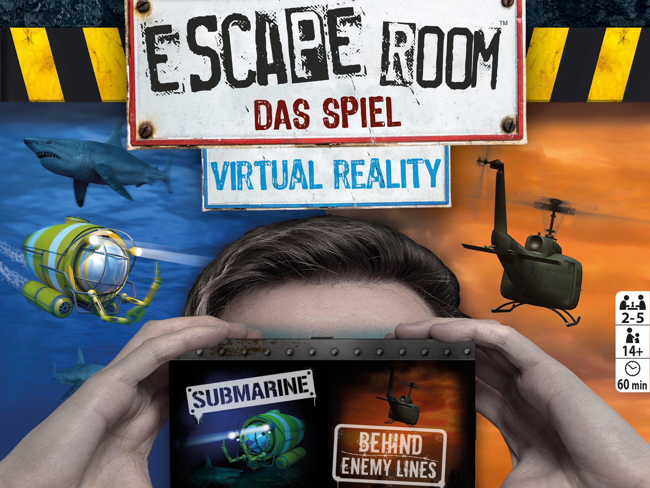 Escape Spiele Auf Deutsch