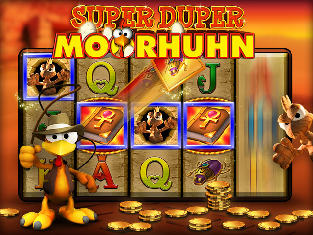 Spiele Mojo Spin - Video Slots Online