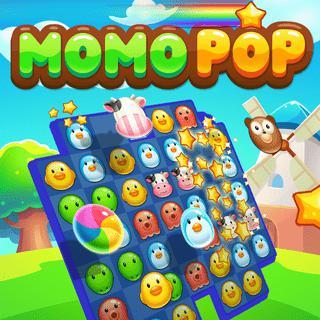 Momo Spiele