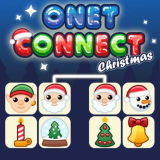 Onet Connect Christmas kostenlos online spielen auf ...