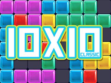 10x10 Classic