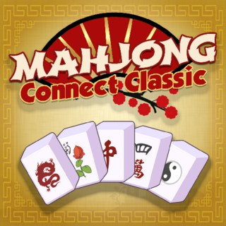 Mahjong Mädchen