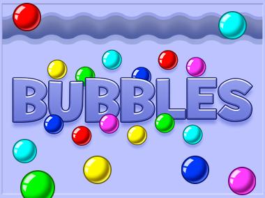 Bubbles Spielen Kostenlos