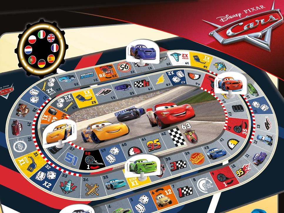 Cars Spielen