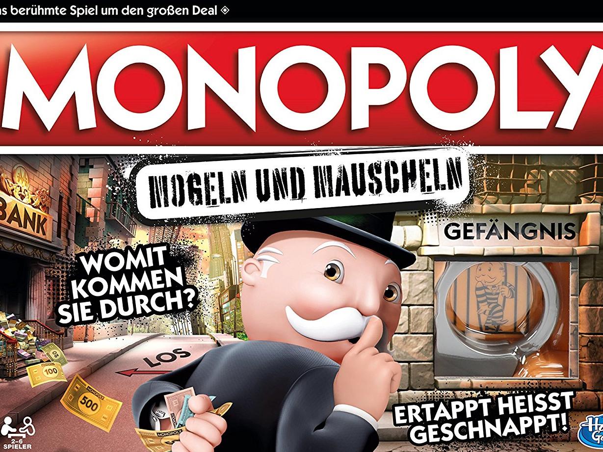 monopoly geld regeln