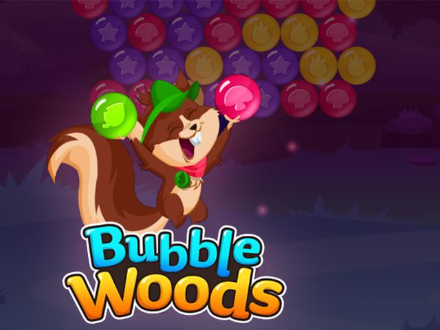 Bubble Woods Kostenlos
