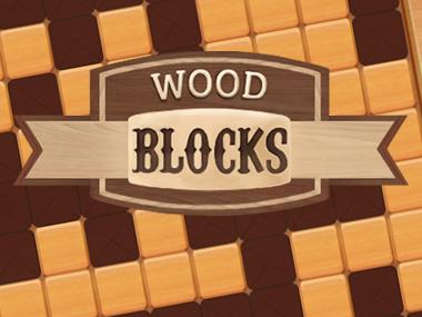 Wood Blocks Kostenlos Spielen