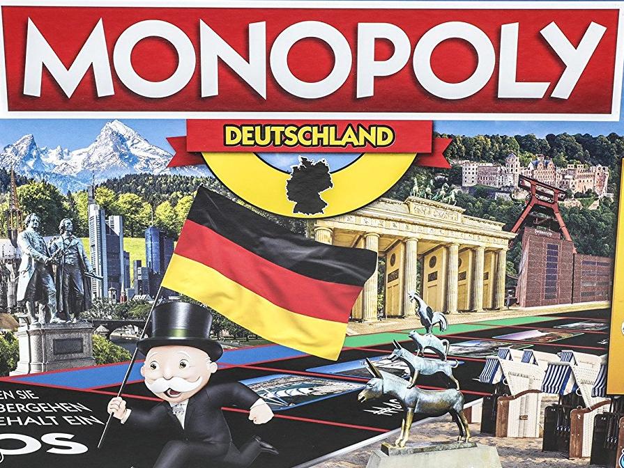 Spiele Aus Deutschland