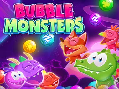 Bubble Monster Kostenlos Spielen