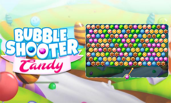 Candy Spiele