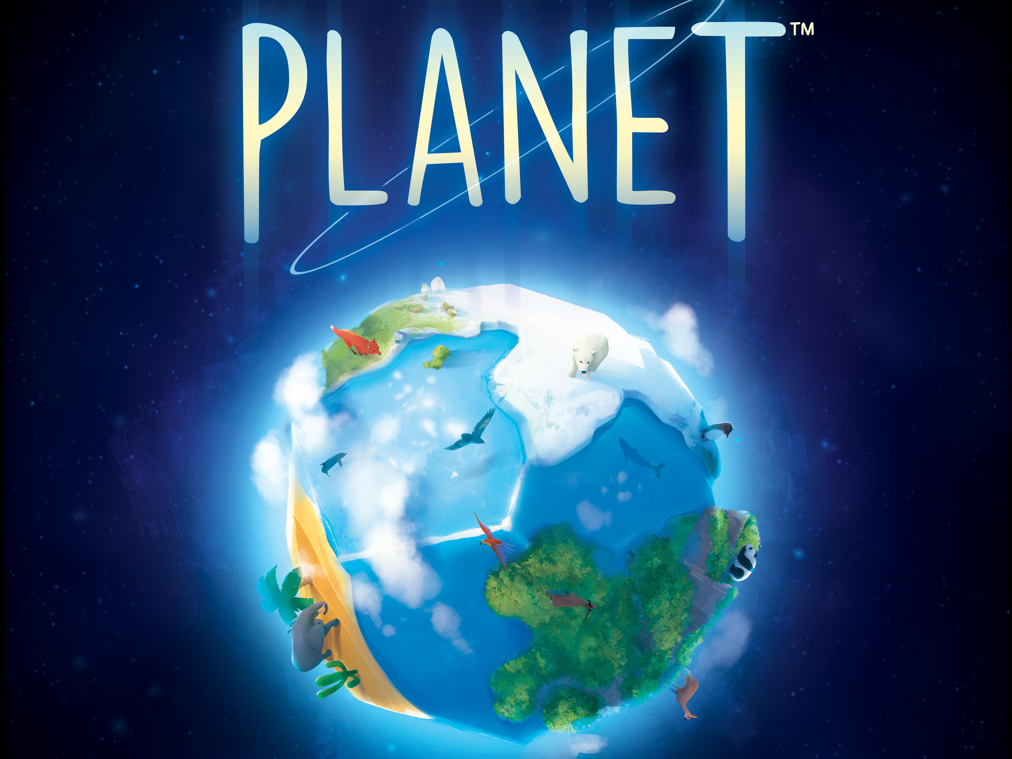 Planet Spiele Kostenlos