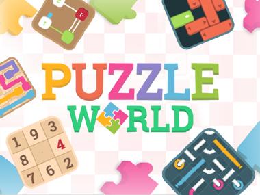 Puzzel Online Spielen