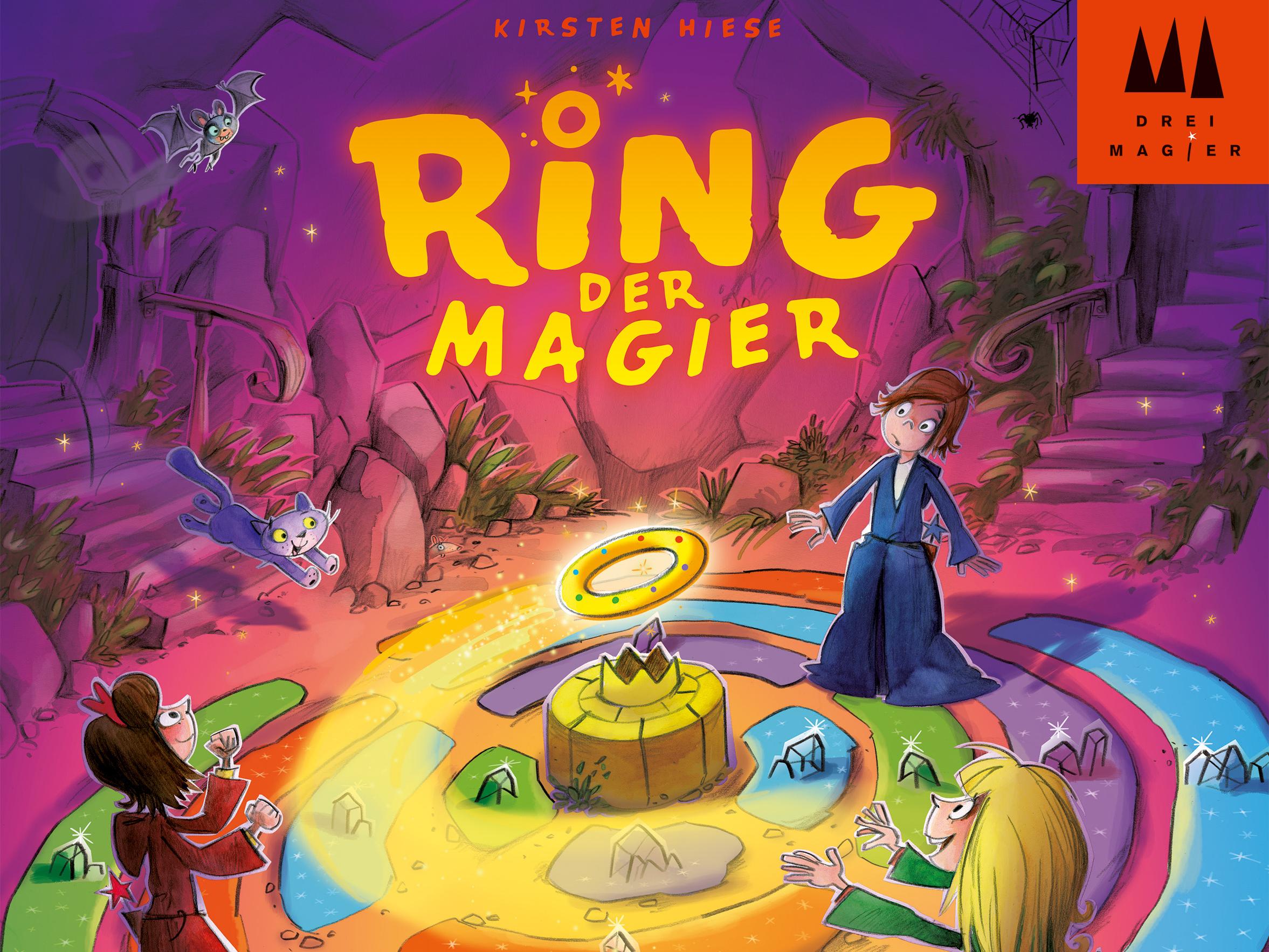 Ring Spiele
