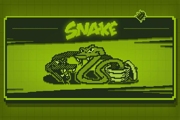 Snake Online Spielen
