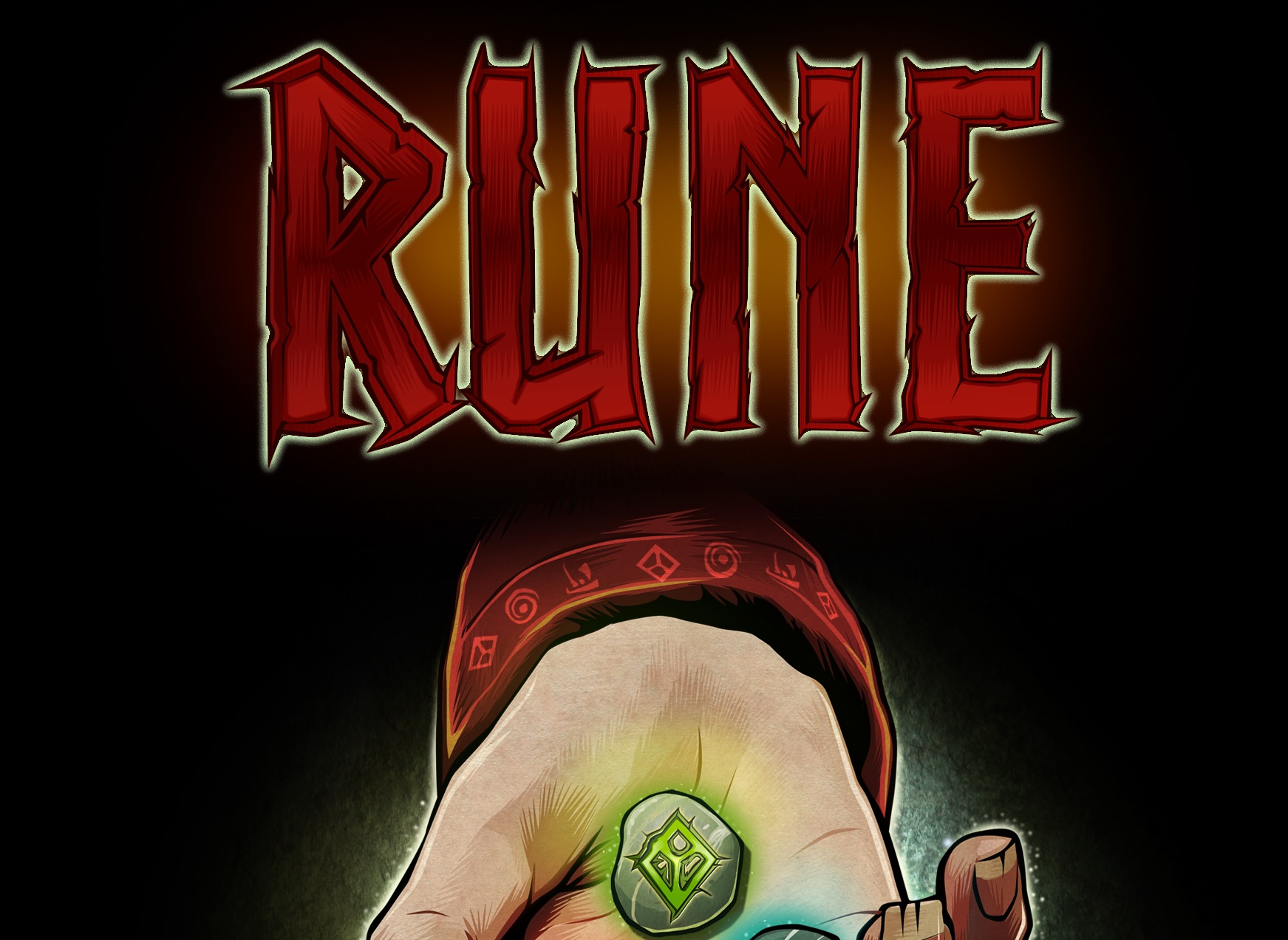Rune Spiel
