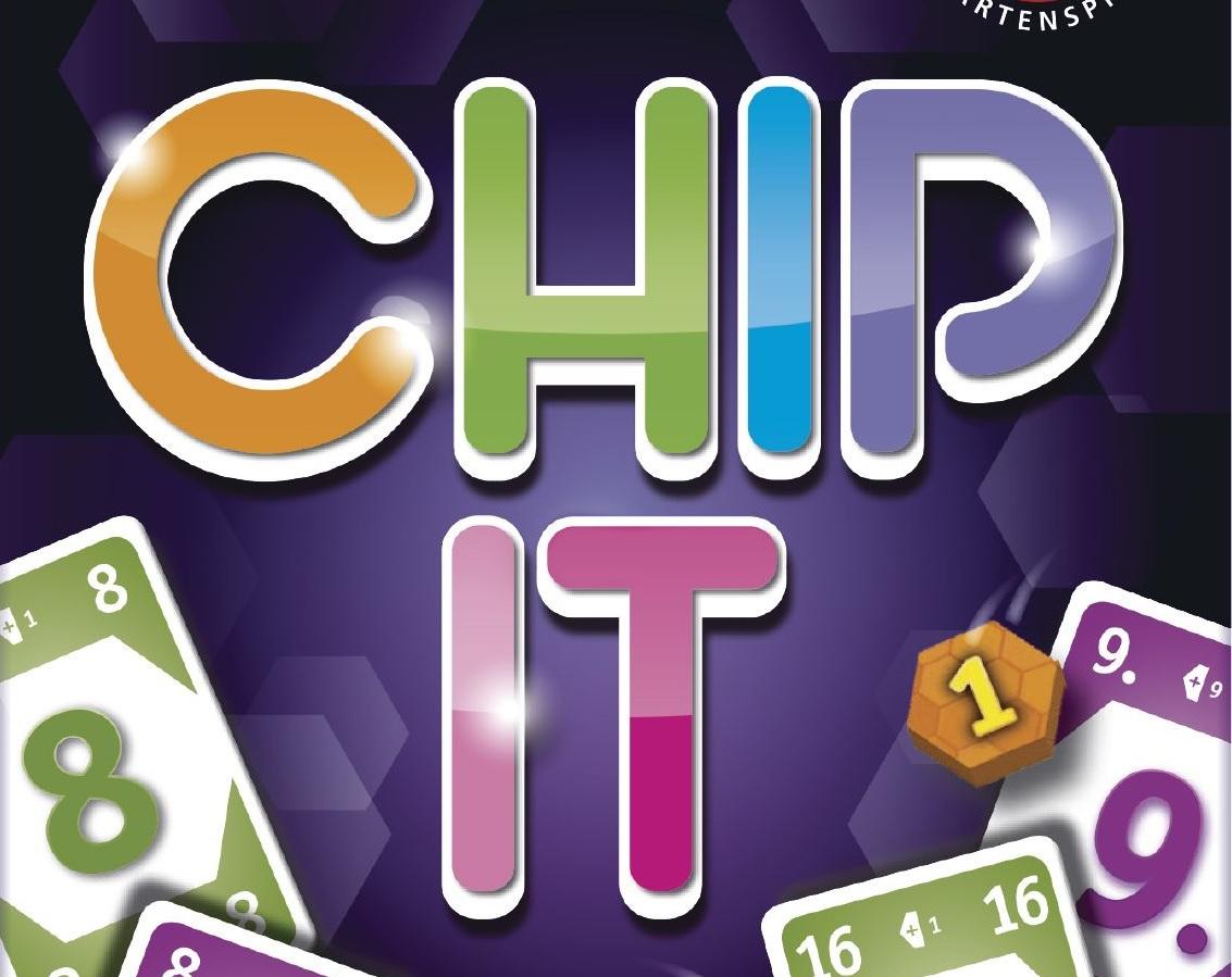 Chip It, Spiel, Anleitung und Bewertung auf Alle Brettspiele bei spielen.de