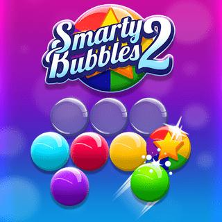 Smarty Bubbles Spielen