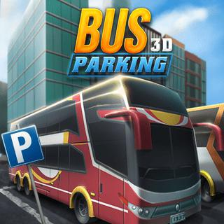 Bus Park Spiele